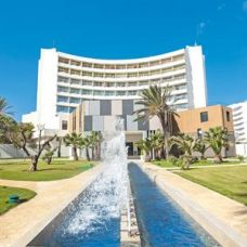 afbeelding The Pearl Sousse Resort & Spa