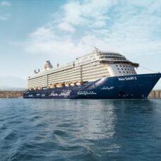 afbeelding 13 daagse cruise Verenigd Koninkrijk