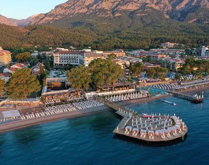 afbeelding DoubleTree by Hilton Antalya