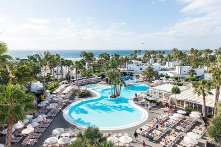 afbeelding RIU Paraiso Lanzarote Resort