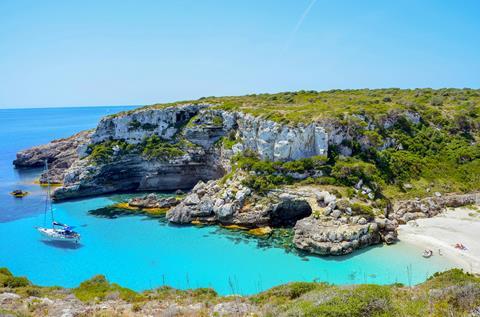 afbeelding 8 daagse cruise Spaanse Steden en Gibraltar