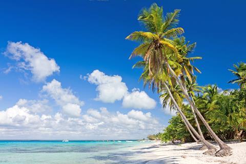 afbeelding 15 daagse cruise Eilandhoppen in de Caribbean