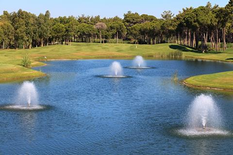 afbeelding TUI BLUE Belek Golf