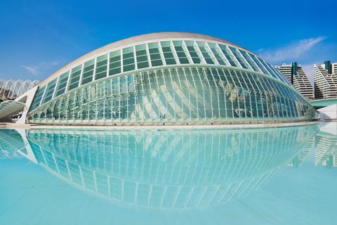 afbeelding 8 daagse cruise Mediterraanse Steden