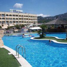 afbeelding Evenia Olympic Suites