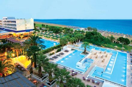 afbeelding Blue Sea Beach Resort