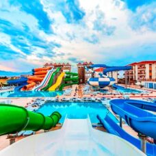 afbeelding Eftalia Aqua Resort