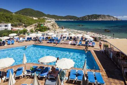 afbeelding Invisa Figueral Resort