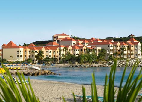 afbeelding Divi Little Bay Beach Resort