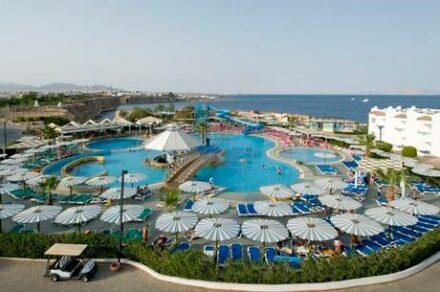 afbeelding Dreams Beach Resort