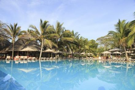 afbeelding Baobab Beach Resort & Spa