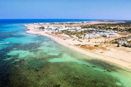 afbeelding Seabel Rym Beach Djerba