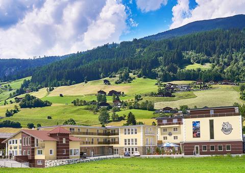 afbeelding Wolkensteinbar