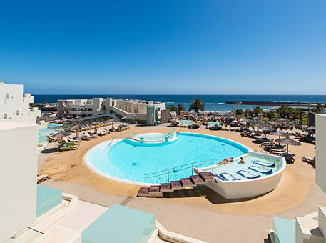 afbeelding HD Beach Resort & Spa