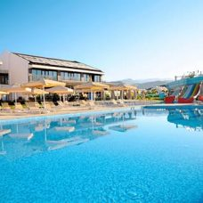 afbeelding Jiva Beach Resort