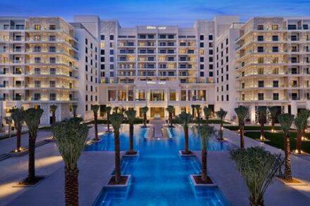 afbeelding Hilton Abu Dhabi Yas Island