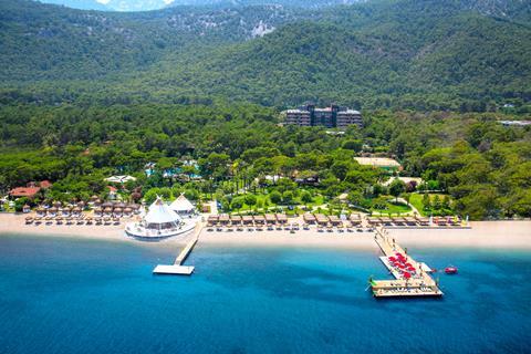 afbeelding Paloma Foresta Resort
