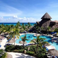 afbeelding Sandos Playacar Beach Resort