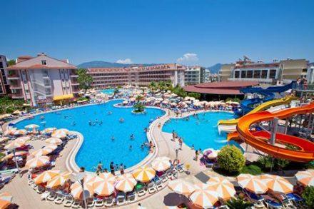 afbeelding Green Nature Resort & Spa