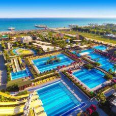 afbeelding Aska Lara Resort en Spa