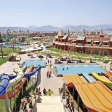 afbeelding Pickalbatros Aqua Blu Resort