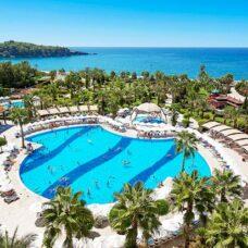 afbeelding Saphir Resort en Spa