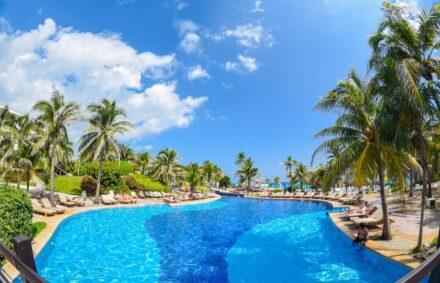 afbeelding Grand Oasis Cancun