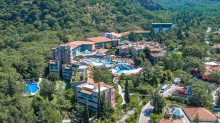 afbeelding Liberty Lykia Resort & Spa