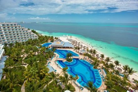 afbeelding RIU Caribe