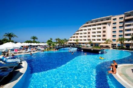 afbeelding Long Beach Resort & Spa