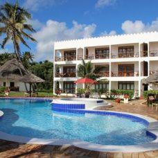afbeelding Reef & Beach Resort