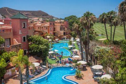 afbeelding Villa Mandi Golf Resort