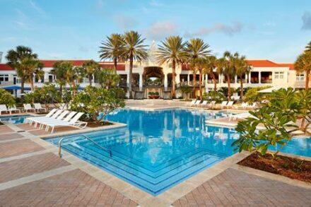 afbeelding Curaçao Marriott Beach Resort