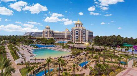 afbeelding Delphin BE Grand Resort