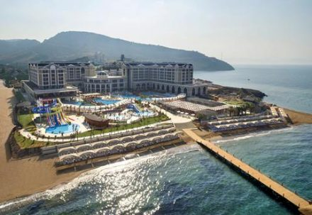 afbeelding Sunis Efes Royal Palace Resort & Spa