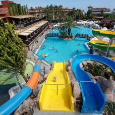 afbeelding Alba Resort