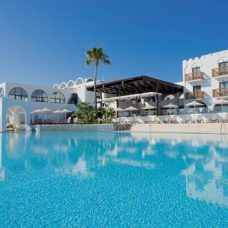 afbeelding TUI SENSIMAR Oceanis Beach & Spa Resort