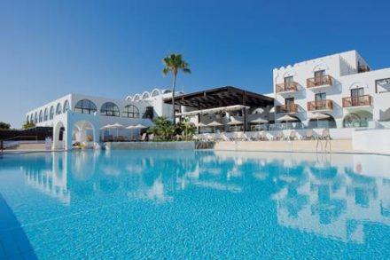 afbeelding TUI SENSIMAR Oceanis Beach & Spa Resort