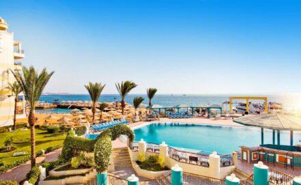 afbeelding SUNRISE Holidays Resort
