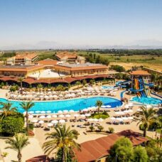 afbeelding Crystal Paraiso Verde Resort en Spa