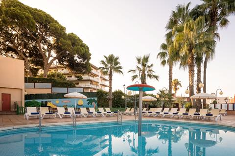 afbeelding H Top Calella Palace
