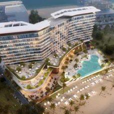 afbeelding Hampton by Hilton Marjan Island