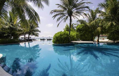 afbeelding ROBINSON Club Maldives