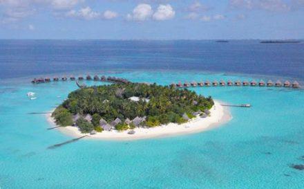 afbeelding Thulhagiri Island Resort