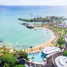 afbeelding LUX* Grand Gaube Resort