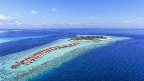 afbeelding Hurawalhi Resort Maldives