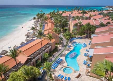 afbeelding Divi Dutch Village Beach Resort