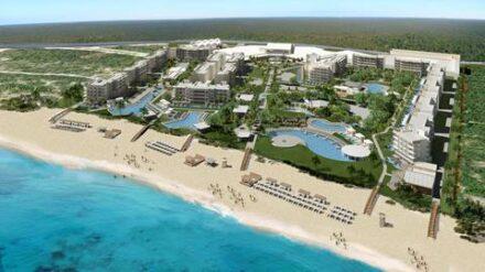 afbeelding Planet Hollywood Beach Resort Cancun