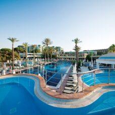 afbeelding Limak Deluxe Resort