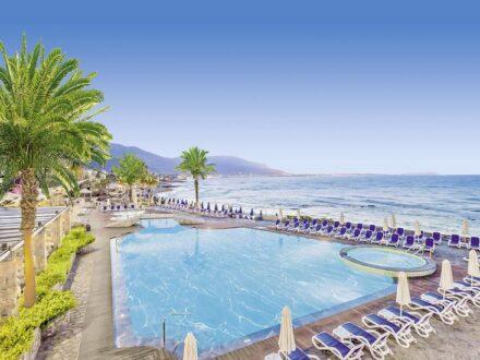 afbeelding Dessole Malia Beach Resort